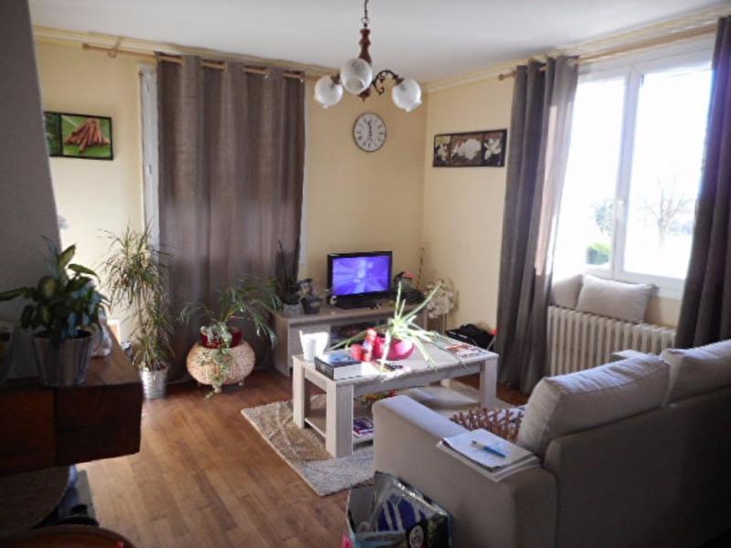 Vente maison / villa Plelan le petit 136500€ - Photo 4