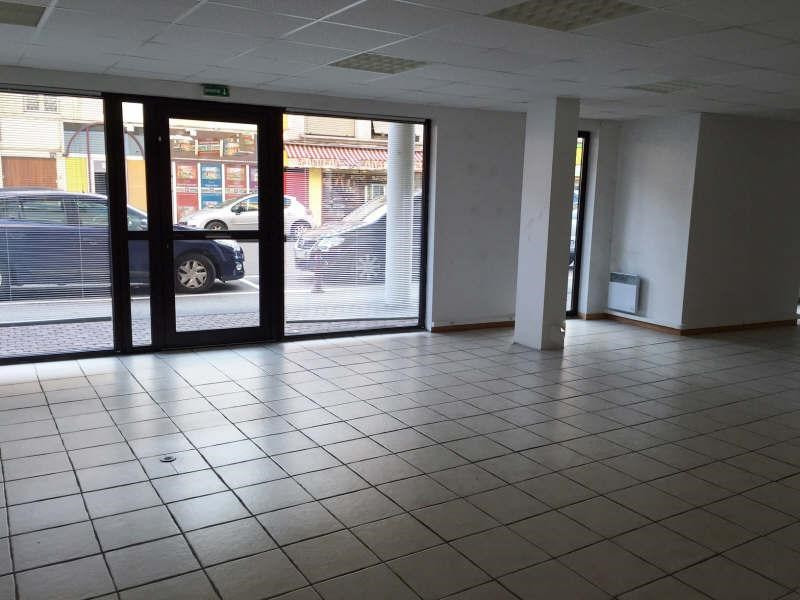 Sale office Bourgoin jallieu 149 500€ - Picture 1