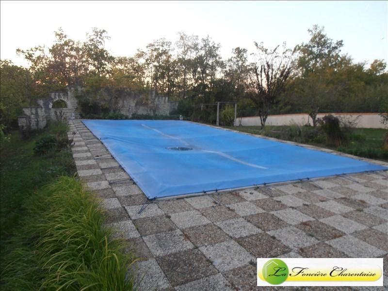 Sale house / villa Fléac 213465€ - Picture 13