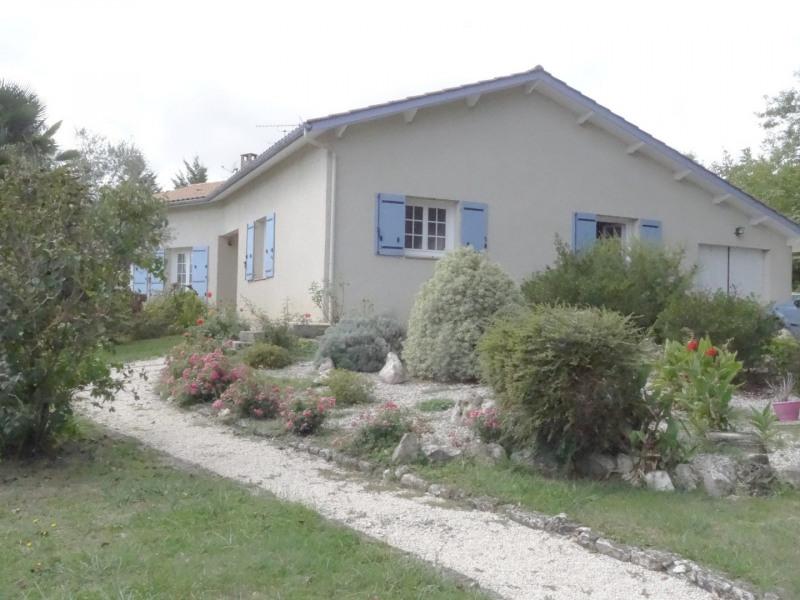Sale house / villa Agen 185000€ - Picture 1