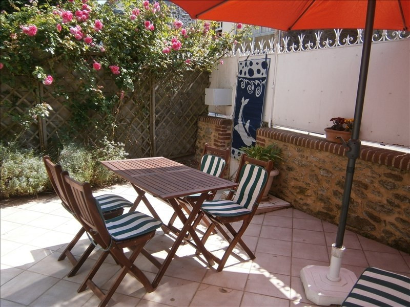 Sale house / villa Dinard 426 400€ - Picture 1