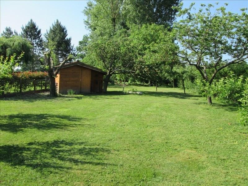 Vente maison / villa Pont de vaux 240000€ - Photo 9
