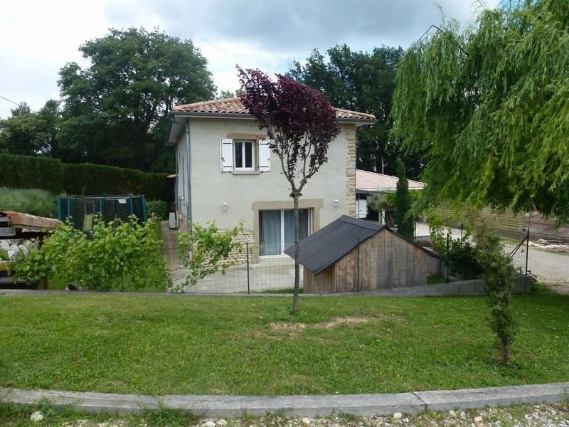 Sale house / villa Chateauneuf de galaure 249000€ - Picture 2