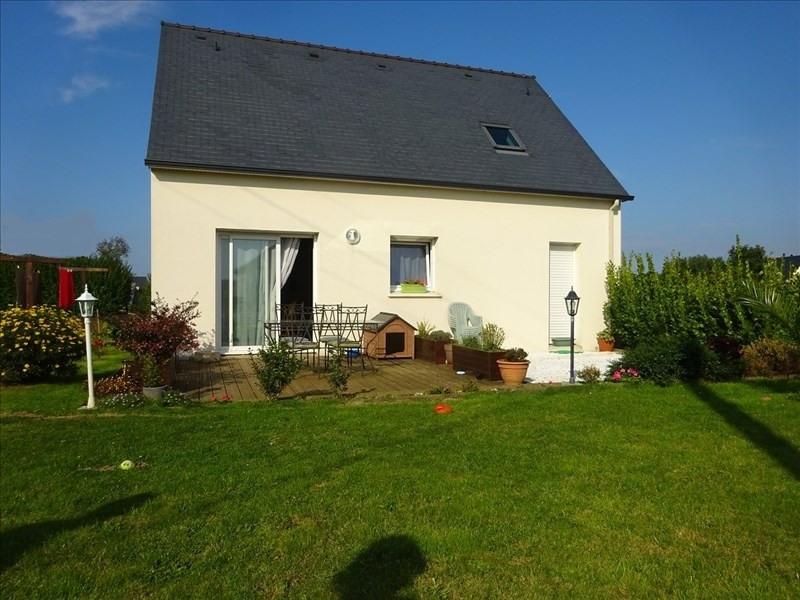 Sale house / villa Landeda 191000€ - Picture 1