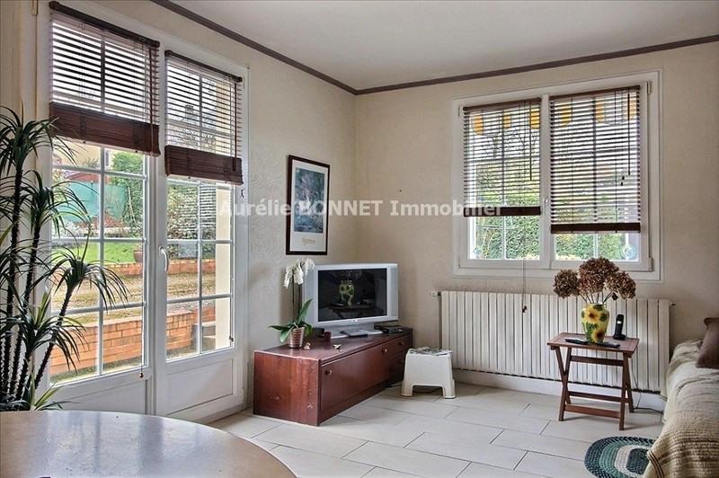 Sale house / villa Deauville 248000€ - Picture 2