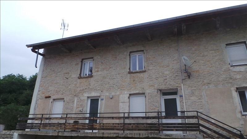 Vente appartement Lagnieu 75000€ - Photo 1