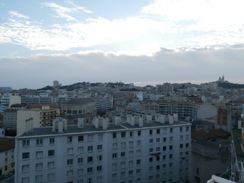 Venta  apartamento Marseille 8ème 188000€ - Fotografía 8