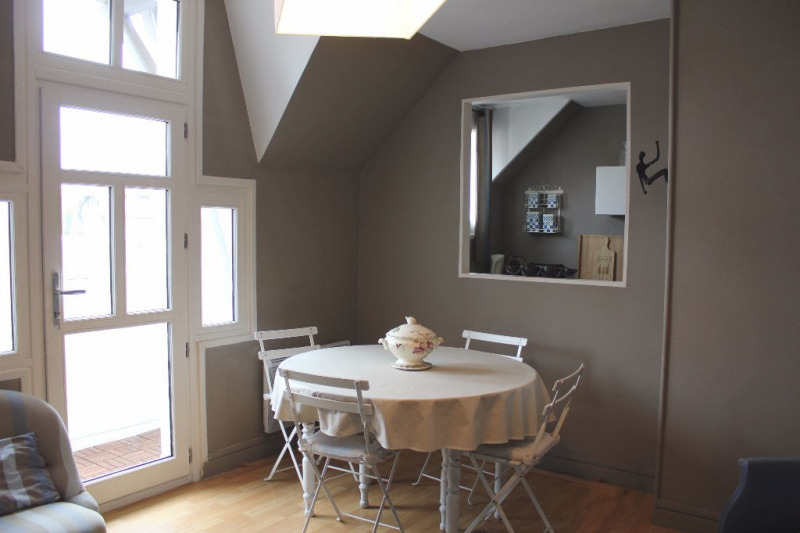 Vente appartement Le touquet paris plage 335 000€ - Photo 5