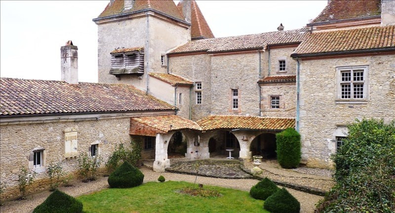 Deluxe sale chateau Marmande 3 150 000€ - Picture 6