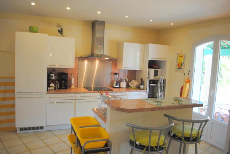 Vente maison / villa Callian 420000€ - Photo 16