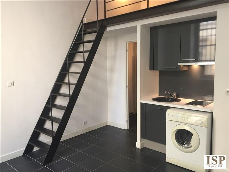 Location appartement Aix en provence 595€ CC - Photo 6