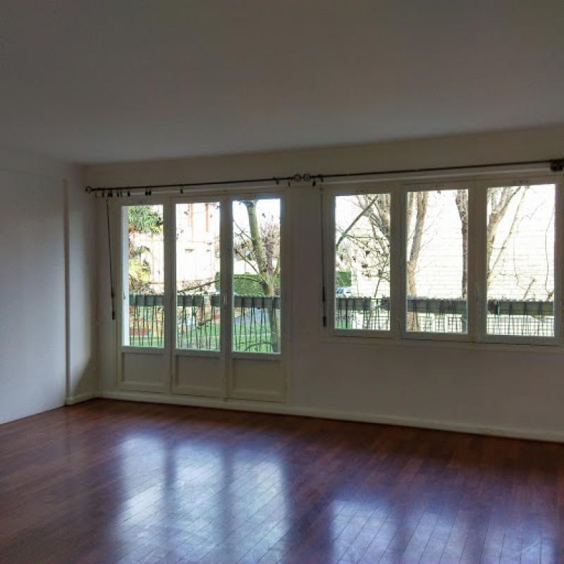 Sale apartment Villennes sur seine 325 500€ - Picture 1