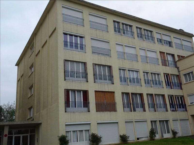 Sale apartment Soissons 79000€ - Picture 1