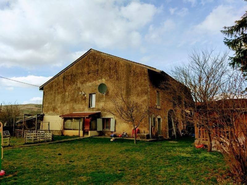 Vente maison / villa Geovreissiat 158250€ - Photo 1