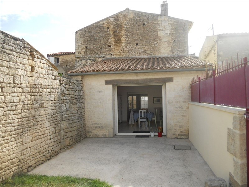 Vente maison / villa Niort 143 100€ - Photo 8