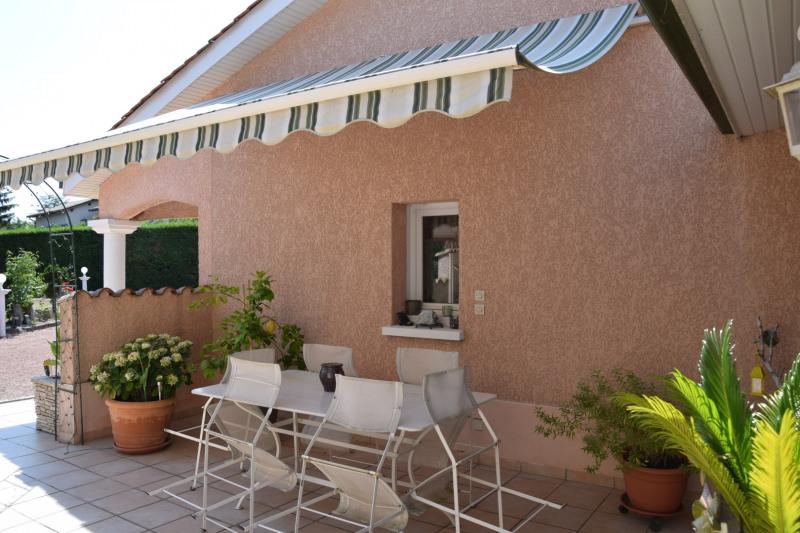 Vente maison / villa Villefranche-sur-saône 475000€ - Photo 4