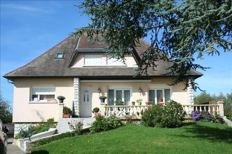 Vente maison / villa Vendome 294000€ - Photo 1