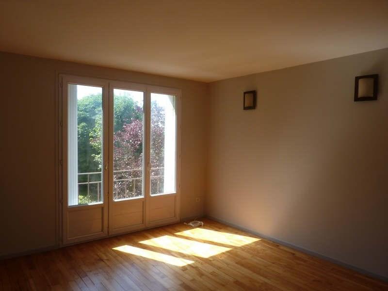 Location appartement Maisons-laffitte 910€ CC - Photo 2
