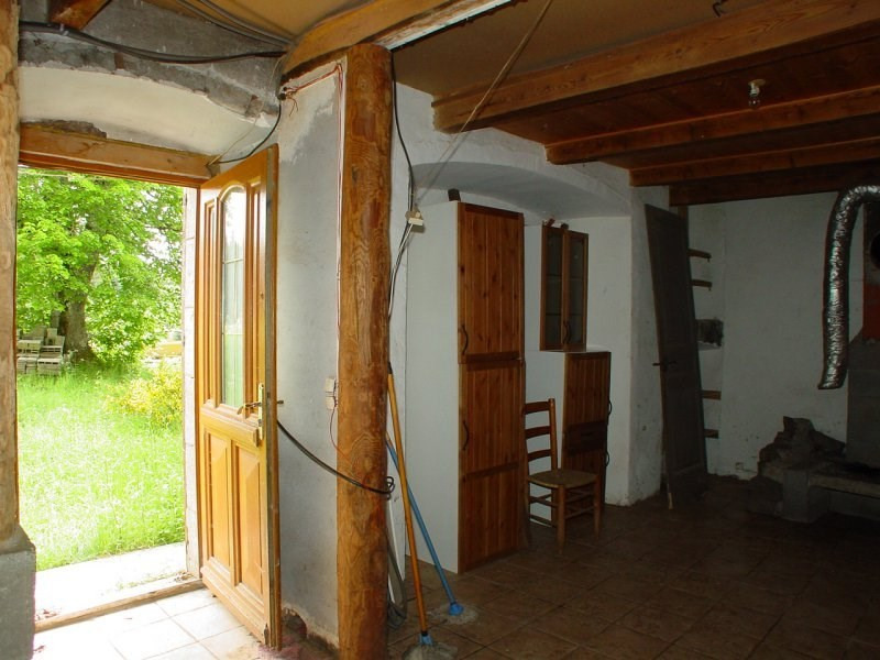Vente maison / villa St jeures 75 200€ - Photo 5