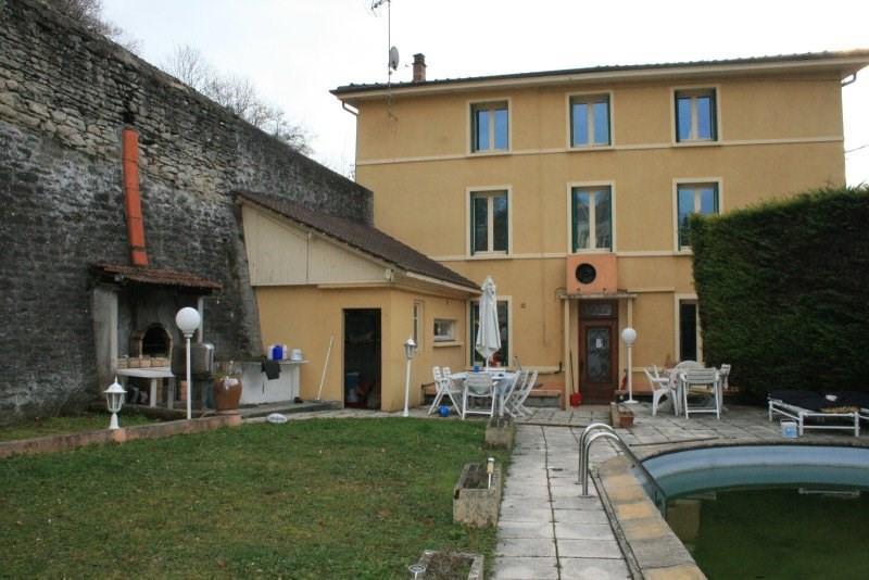 Vente maison / villa La tour du pin 229000€ - Photo 1