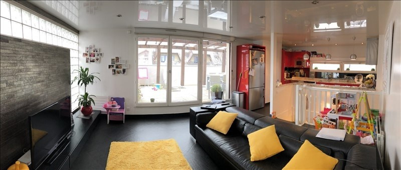Vente appartement Vitry sur seine 390 000€ - Photo 2