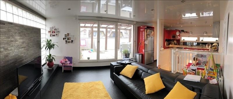Sale apartment Vitry sur seine 390000€ - Picture 2