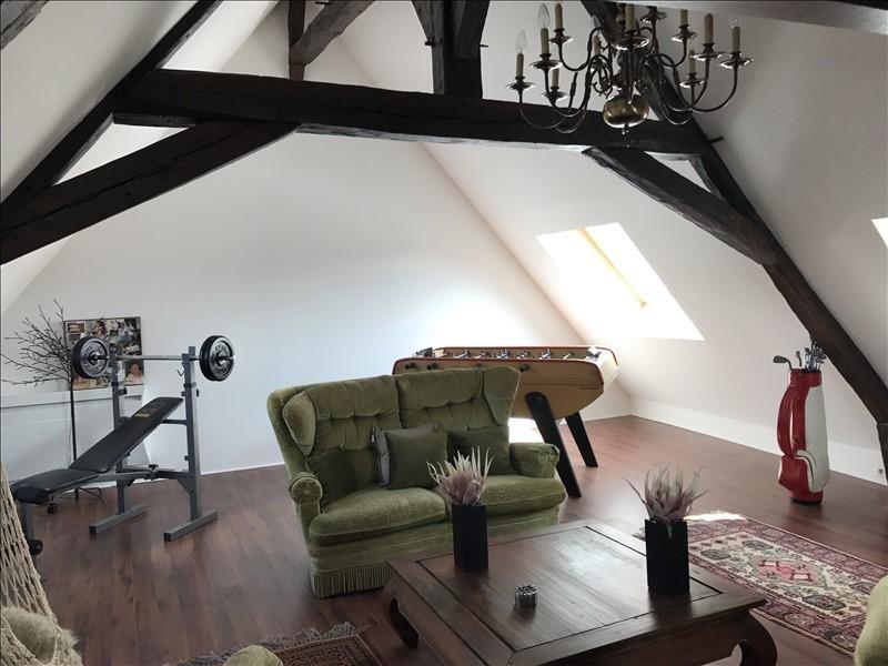 Sale house / villa Sens 404250€ - Picture 7