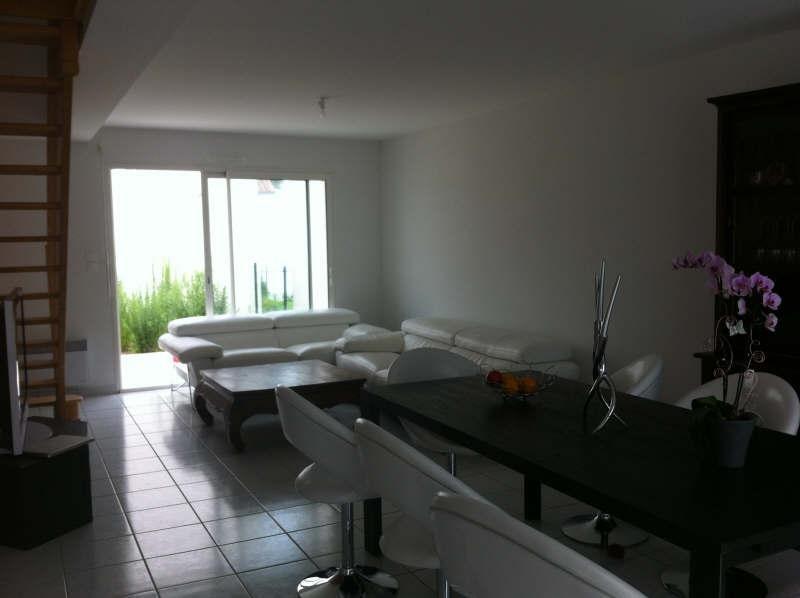 Vente maison / villa La tranche sur mer 259900€ - Photo 9