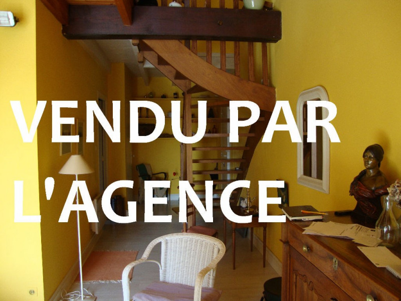 Vente appartement Pont l abbe 86 900€ - Photo 1