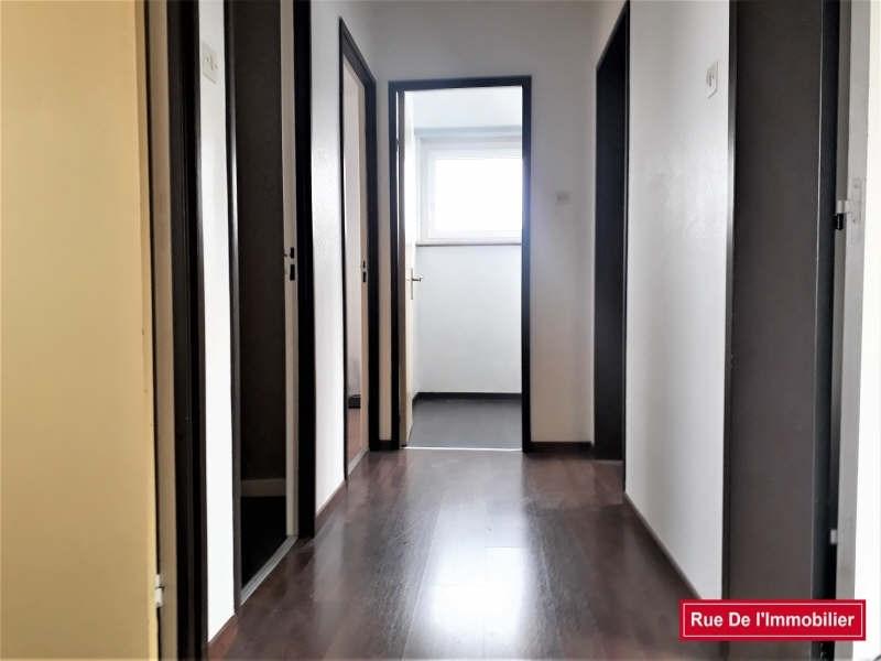 Sale apartment Haguenau 113000€ - Picture 6