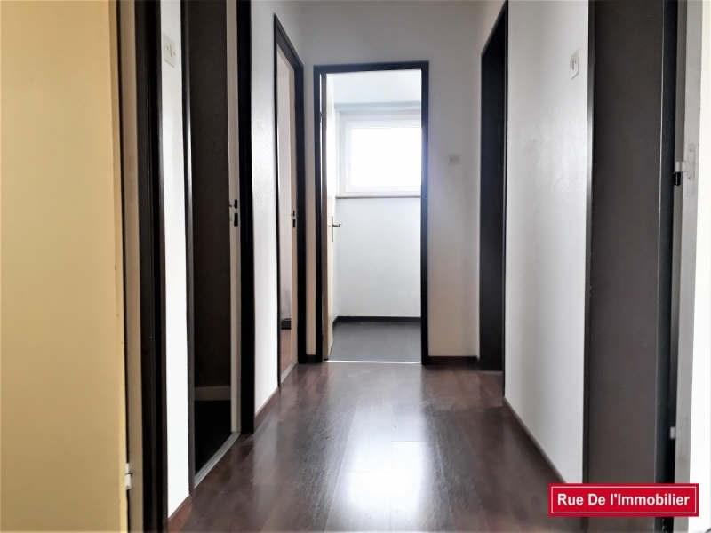 Vente appartement Haguenau 113000€ - Photo 6