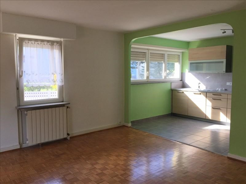 Vente appartement Strasbourg 449 000€ - Photo 3