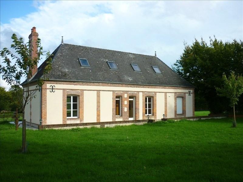 Vente maison / villa L aigle 299000€ - Photo 1