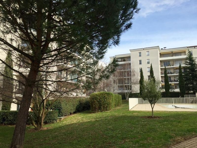 Vendita appartamento Tassin la demi lune 210000€ - Fotografia 1