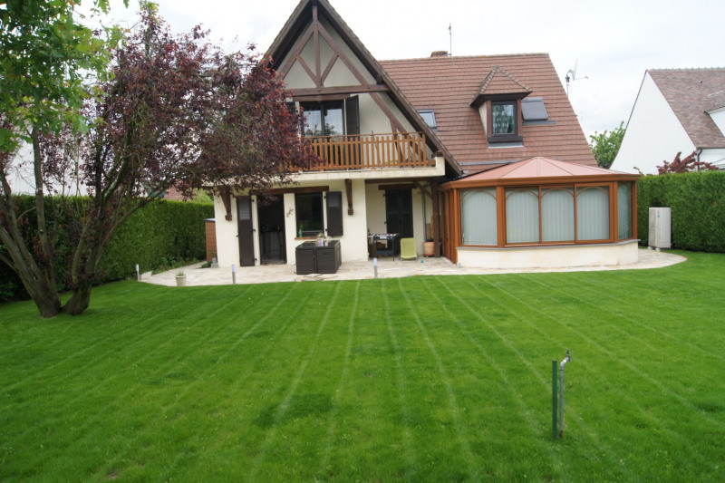 Rental house / villa Marcoussis 2600€ +CH - Picture 1