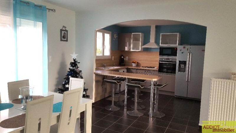 Vente maison / villa Secteur montastruc-la-conseillere 245000€ - Photo 2