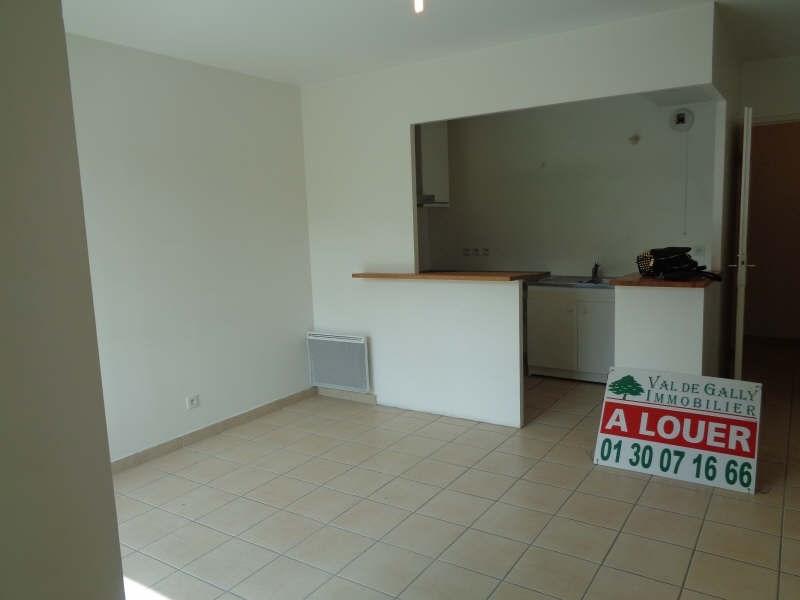 Location appartement Fontenay le fleury 790€ CC - Photo 7
