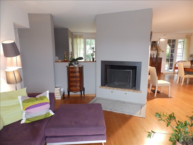 Vente maison / villa Bressolles 336 000€ - Photo 5