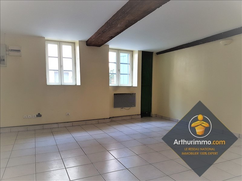 Vente appartement Cremieu 89 000€ - Photo 2