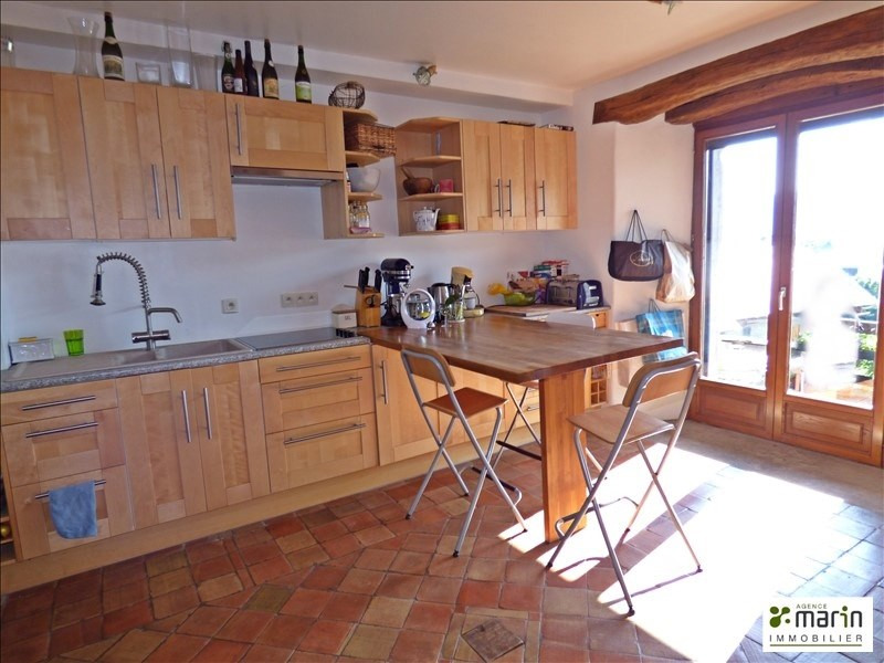 Prodotto dell' investimento casa Aix les bains 425000€ - Fotografia 3