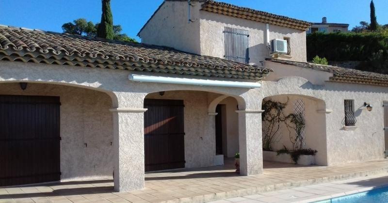 Vente de prestige maison / villa Roquebrune sur argens 637000€ - Photo 2