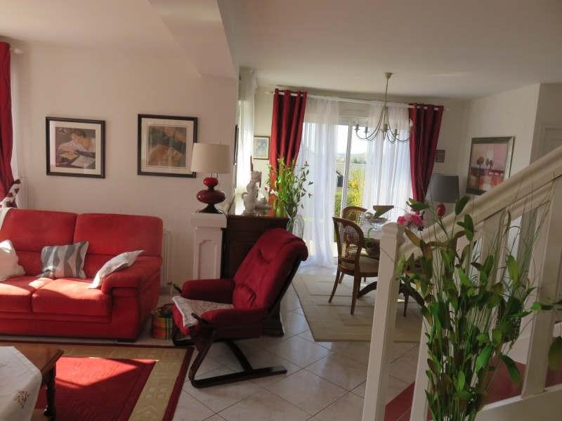 Venta  casa Alençon 261000€ - Fotografía 3