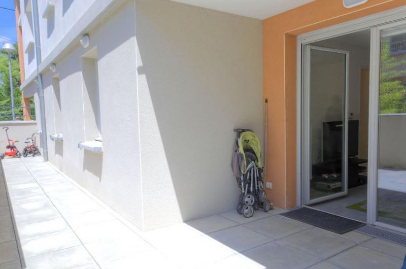 Vente appartement Blagnac 247000€ - Photo 2
