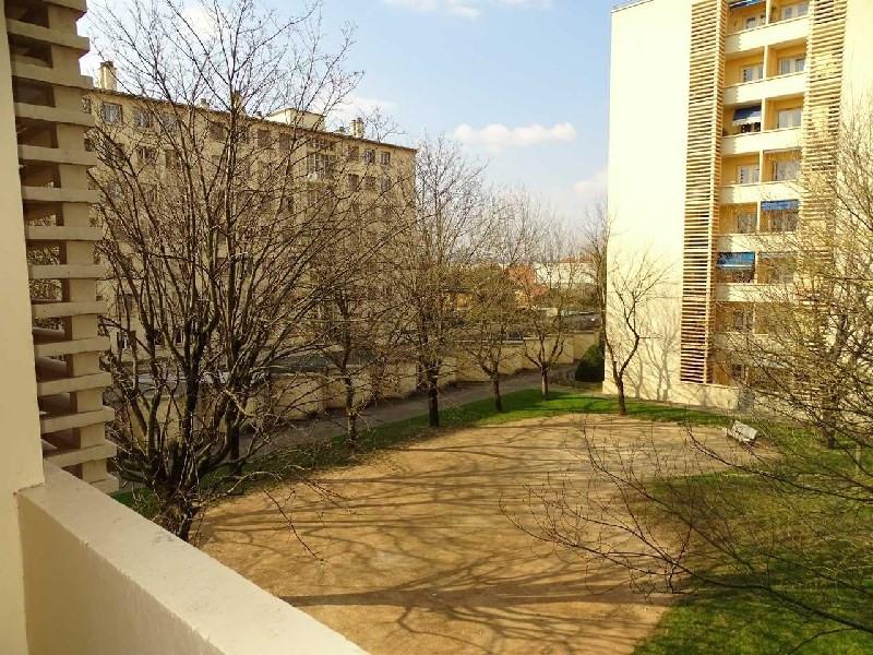 Venta  apartamento Villeurbanne 143000€ - Fotografía 9