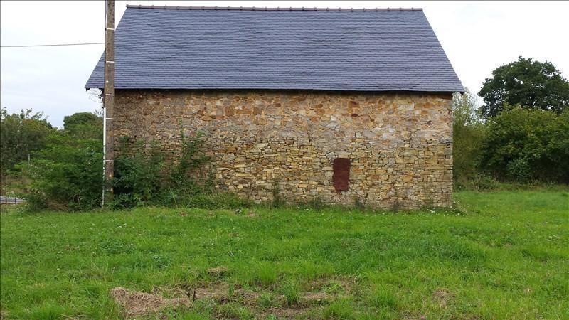 Vente maison / villa St aubin des chateaux 59400€ - Photo 4