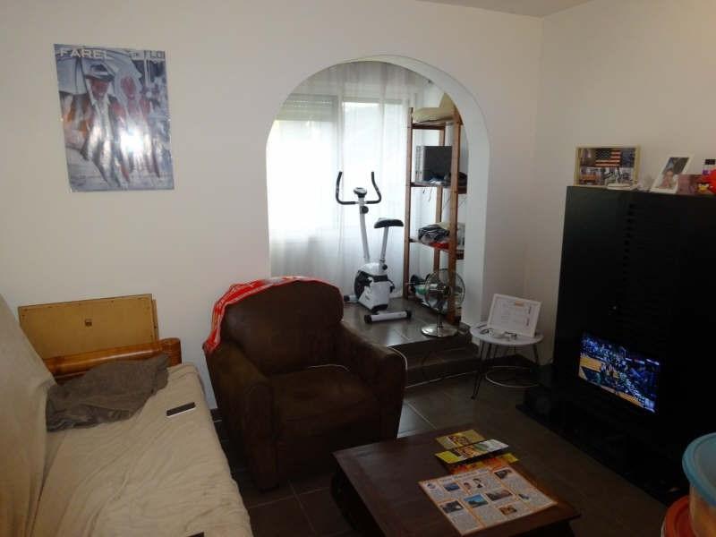 Sale apartment Courbevoie 260000€ - Picture 5