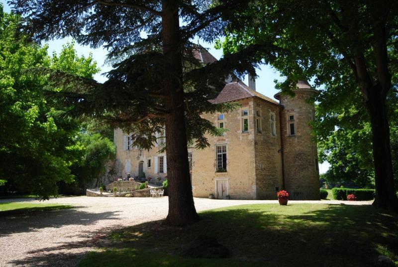 Vente de prestige château Druillat 1180000€ - Photo 14