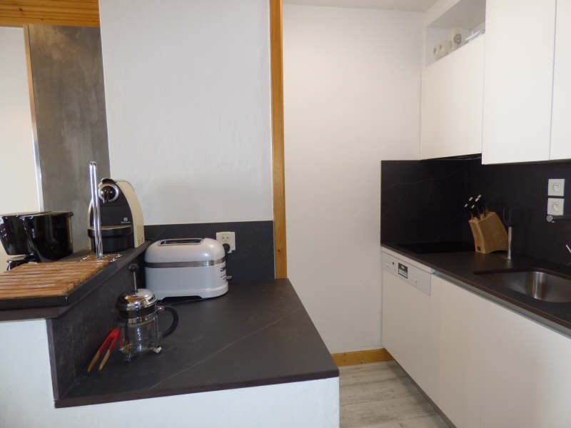 Vente de prestige appartement Meribel 595 000€ - Photo 3