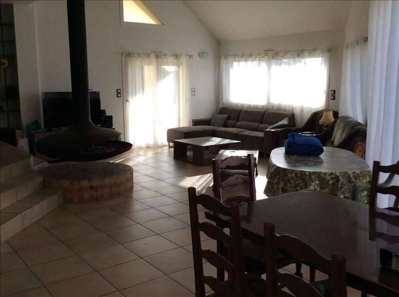 Vente maison / villa Artigueloutan 403000€ - Photo 7