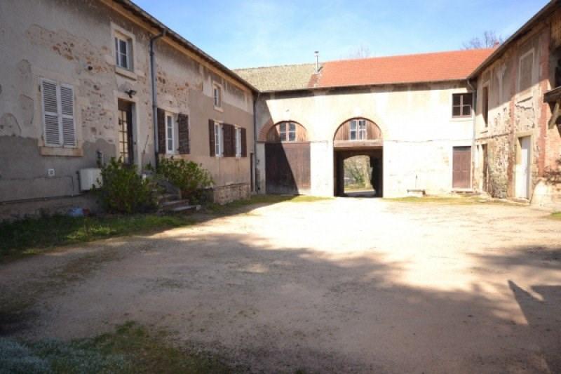 Vente de prestige château Regnie durette 1150000€ - Photo 9